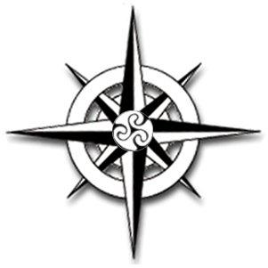 Compass points activity Compass
